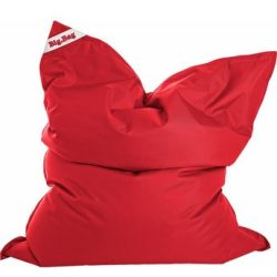 SITTING POINT BigBag BRAVA® Sitzsack rot