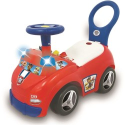 Kiddieland Paw Patrol Rescue Team Activity Ride On