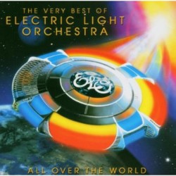 Electric Light Orchestra All Over The World The Very Best Of Electric Light Orchestr CD