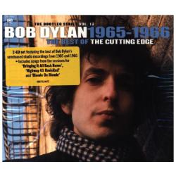 Bob Dylan The Best Of The Cutting Edge 1965 1966 The Bootleg Series Vol. 12 (2 CD)