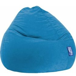 SITTING POINT BeanBag Easy XXL Sitzsack blau
