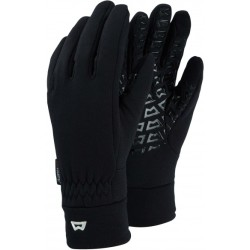 Mountain Equipment Herren Touch Screen Grip Glove (Größe XXL Schwarz)