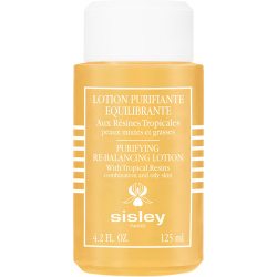 RESINES TROPICALES lotion purifiante equilibrante 125 ml