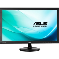 Asus VS247HR 60 cm (24 Zoll) LED 2 ms HDMI