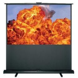 Optoma DP 1082MWL projection screen