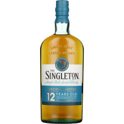 The Singleton of Dufftown 12 Jahre 0 7 L 40