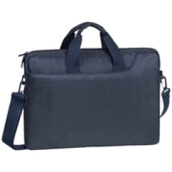 Riva Case Komodo 8035 Notebook carrying shoulder bag 39 6 cm (15.6) dunkelblau (4260403570401)