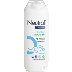 Neutral Baby Shampoo 250 ml