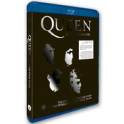 Queen Days Of Our Lives 1 Blu ray