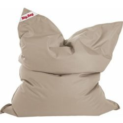 SITTING POINT BigBag BRAVA® Sitzsack braun