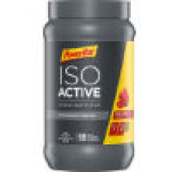 Isoactive Red Fruit Punch 1320g