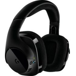 Logitech G533 kabelloses 7.1 Surround Sound Gaming Headset