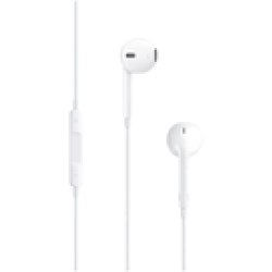 Apple MNHF2ZM A EarPods Stereo Headset iPhone iPad iPod Weiß