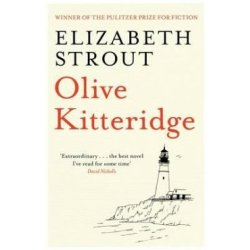 Olive Kitteridge by Elizabeth Strout (Paperback 2011)