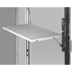 Rittal PS Utility lectern Ablagepult RAL 7035 (4638.600)
