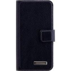 iPhone 7 Commander Elite Bookcover Schwarz
