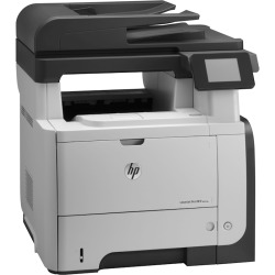 HP LaserJet Pro M521dn Monolaser Multifunktionsdrucker 4in1