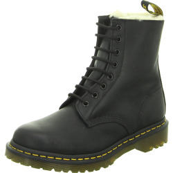 Damenboots 8 Eye Serena Wyomi Black