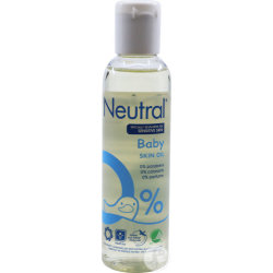 Neutral Baby Badolie 150ml
