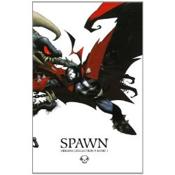 Spawn Origins Collection Bd. 1