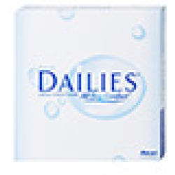 Focus DAILIES All Day Comfort Tageslinsen 1x 90er Box