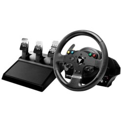 Thrustmaster TMX PRO Force Feedback Lenkrad und Pedale Set für PC XBOX ONE Series X S