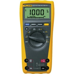 FLUKE 177 Multimeter 177 digital 6000 Counts