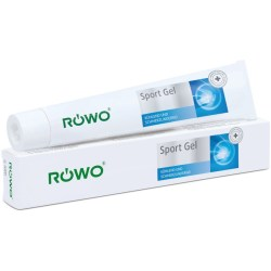 Röwo Sport Gel Tube 100ml