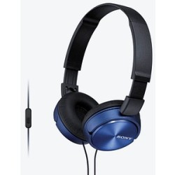 Sony MDR ZX310APL Blau (MDRZX310APL.CE7)