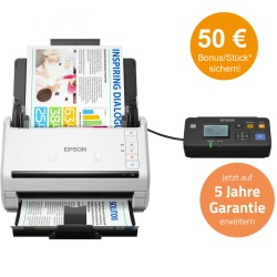 EPSON WorkForce DS 530N Dokumentenscanner