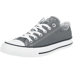 Converse Sneaker grau ChuckTaylor AS Core Ox 36
