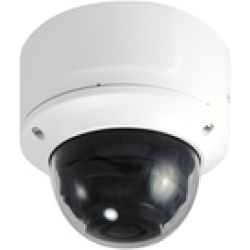 LevelOne FCS 3097 Fixed Dome IP Network Camera
