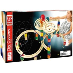 Hape Kugelbahn »Quadrilla The Cyclone«