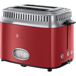 Russell Hobbs 21680 56 Toaster rot