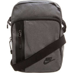 Nike Bag Tech Small Items Charcoal Black